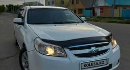 Chevrolet Epica 2012 года за 3 200 000 тг. в Костанай – фото 2