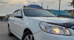 Chevrolet Epica 2012 года за 3 200 000 тг. в Костанай – фото 4