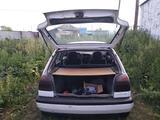 Volkswagen Golf 1992 года за 270 000 тг. в Щучинск – фото 3