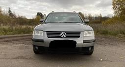 Volkswagen Passat 2003 года за 3 380 000 тг. в Караганда