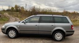 Volkswagen Passat 2003 года за 3 380 000 тг. в Караганда – фото 3