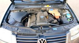 Volkswagen Passat 2003 года за 3 380 000 тг. в Караганда – фото 5