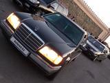 Mercedes-Benz E 280 1993 года за 3 000 000 тг. в Шу – фото 4