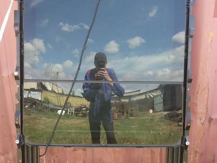 Люк за 120 000 тг. в Караганда – фото 2