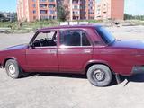 ВАЗ (Lada) 2107 2004 года за 1 000 000 тг. в Караганда – фото 4