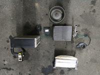 Mercedes-Benz W163 моторчик печка сервопривод и радиатор печки за 10 000 тг. в Алматы