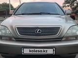 Lexus RX 300 2002 года за 5 100 000 тг. в Алматы
