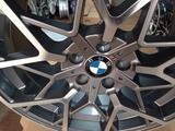 Диски на BMW R19 Разноширокие за 380 000 тг. в Алматы – фото 3