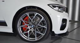 Диски на BMW R19 Разноширокие за 380 000 тг. в Алматы – фото 4