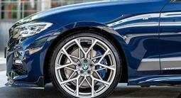 Диски на BMW R19 Разноширокие за 380 000 тг. в Алматы
