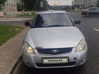 ВАЗ (Lada) 2172 (хэтчбек) 2013 года за 1 850 000 тг. в Нур-Султан (Астана)