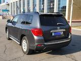 Toyota Highlander 2011 года за 10 900 000 тг. в Павлодар – фото 5