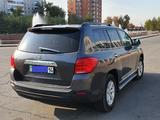 Toyota Highlander 2011 года за 10 900 000 тг. в Павлодар – фото 3