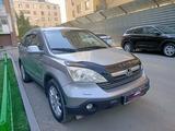 Honda CR-V 2008 года за 5 500 000 тг. в Нур-Султан (Астана) – фото 2