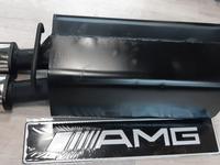 Выхлоп (Глушитель) AMG в Алматы за 110 000 тг. в Алматы
