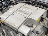Двигатель 6g74 за 50 000 тг. в Шымкент