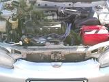 Hyundai Accent 1997 года за 1 200 000 тг. в Караганда – фото 5