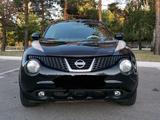 Nissan Juke 2013 года за 6 000 000 тг. в Костанай – фото 2