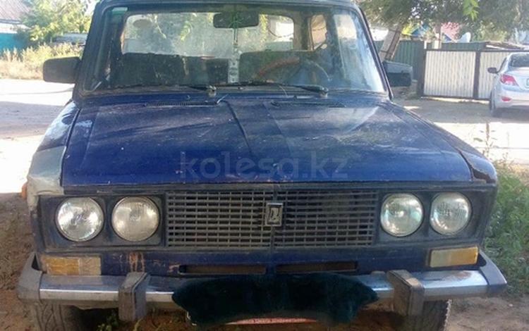 ВАЗ (Lada) 2106 1999 года за 330 000 тг. в Актобе