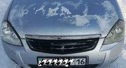ВАЗ (Lada) 2170 (седан) 2009 года за 1 400 000 тг. в Усть-Каменогорск – фото 4