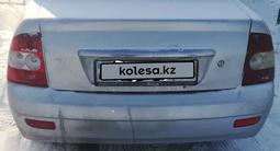 ВАЗ (Lada) 2170 (седан) 2009 года за 1 400 000 тг. в Усть-Каменогорск – фото 5