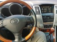 Lexus RX 350 2006 года за 6 500 000 тг. в Нур-Султан (Астана)
