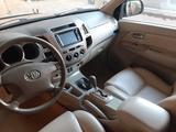 Toyota Fortuner 2005 года за 5 900 000 тг. в Караганда – фото 5