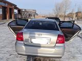 Toyota Avensis 2004 года за 3 300 000 тг. в Усть-Каменогорск – фото 3