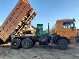 Shacman 2012 года за 7 000 000 тг. в Уральск – фото 2
