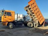 Shacman 2012 года за 7 000 000 тг. в Уральск – фото 3