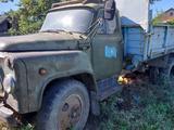 ГАЗ  53 1988 года за 1 000 000 тг. в Семей – фото 2