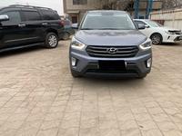 Hyundai Creta 2019 года за 5 800 000 тг. в Алматы