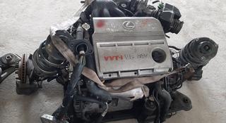 Двигатель Lexus ЕS300 1Mz VVTI за 380 000 тг. в Алматы