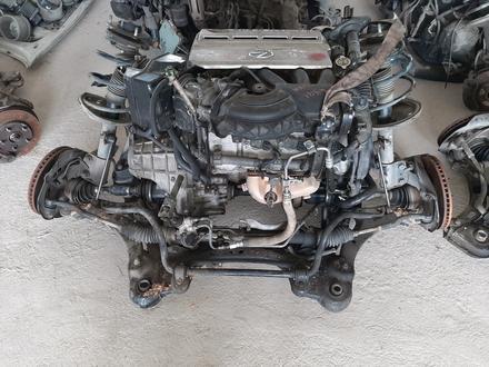 Двигатель Lexus ЕS300 1Mz VVTI за 380 000 тг. в Алматы – фото 2