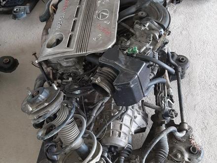 Двигатель Lexus ЕS300 1Mz VVTI за 380 000 тг. в Алматы – фото 3