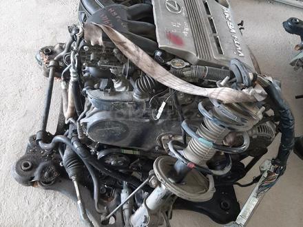 Двигатель Lexus ЕS300 1Mz VVTI за 380 000 тг. в Алматы – фото 4