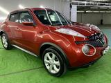 Nissan Juke 2013 года за 4 500 000 тг. в Алматы – фото 3