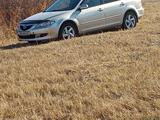 Mazda 6 2003 года за 2 500 000 тг. в Павлодар