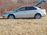 Mazda 6 2003 года за 2 500 000 тг. в Павлодар – фото 2