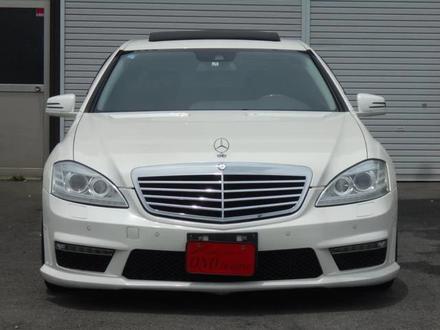 Mercedes-Benz S 350 2011 года за 6 000 000 тг. в Алматы – фото 2