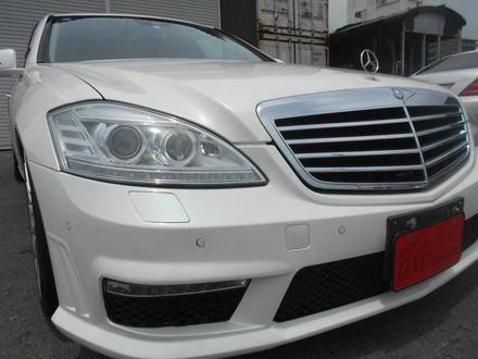 Mercedes-Benz S 350 2011 года за 6 000 000 тг. в Алматы – фото 5