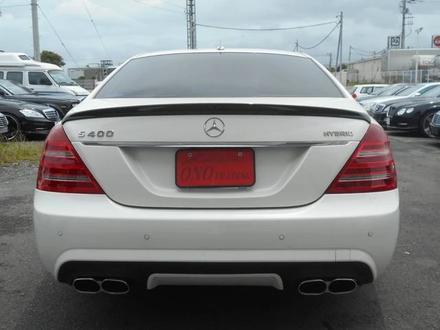 Mercedes-Benz S 350 2011 года за 6 000 000 тг. в Алматы – фото 8
