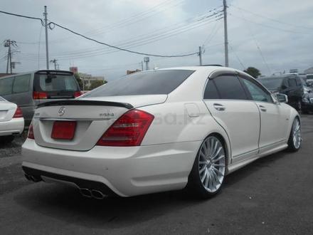 Mercedes-Benz S 350 2011 года за 6 000 000 тг. в Алматы – фото 10