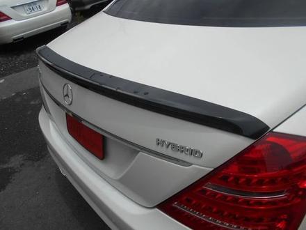 Mercedes-Benz S 350 2011 года за 6 000 000 тг. в Алматы – фото 11
