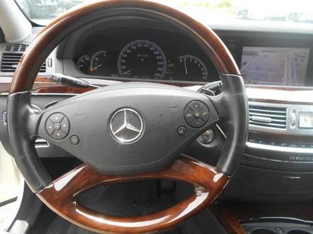 Mercedes-Benz S 350 2011 года за 6 000 000 тг. в Алматы – фото 13