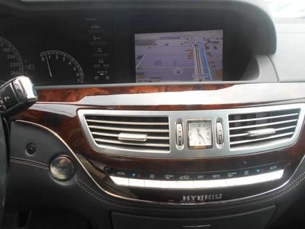 Mercedes-Benz S 350 2011 года за 6 000 000 тг. в Алматы – фото 15