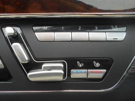 Mercedes-Benz S 350 2011 года за 6 000 000 тг. в Алматы – фото 16