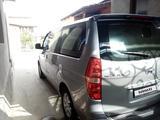 Hyundai Starex 2011 года за 7 500 000 тг. в Шымкент – фото 3