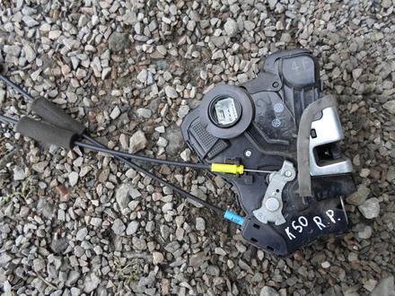 Toyota Camry 50 запасные части в Костанай – фото 16