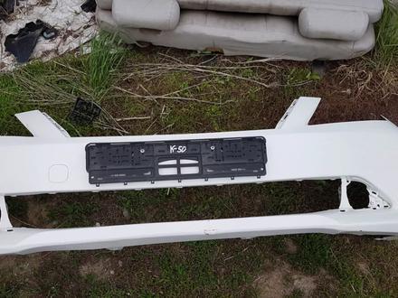 Toyota Camry 50 запасные части в Костанай – фото 2